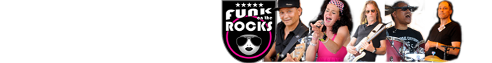 Funk On The Rocks